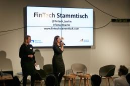 FinTech Stammtisch